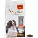 APPLAWS K9 IT'S ALL GOOD ADULT SMALL MED BREED CHICKEN 15KG