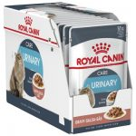 ROYAL CANIN F/L URINARY CARE GRAVY BOX 12X85G POUCH