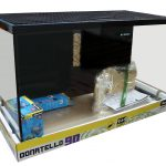 REPTILE ONE TURTLE TANK ECO90 90Lx45Dx50H